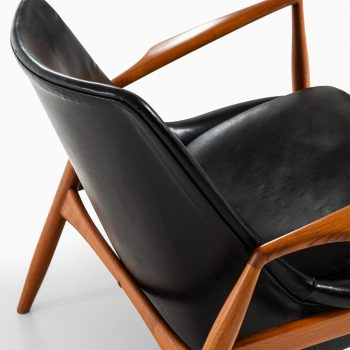 Ib Kofod-Larsen Seal easy chair by OPE at Studio Schalling