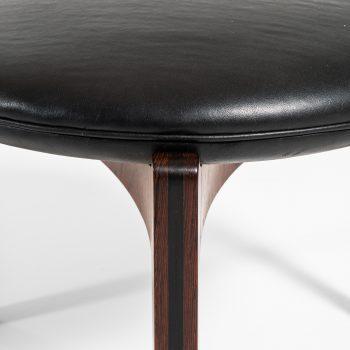 Svend Ellekær stools by Christian Linneberg at Studio Schalling