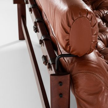 Percival Lafer sofa produced by Lafer MP in Brazil at Studio Schalling