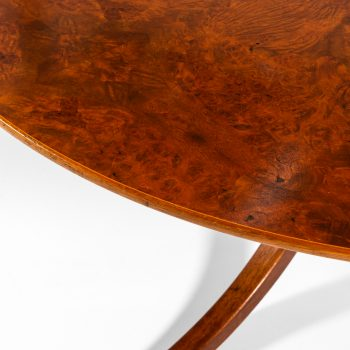 Josef Frank dining table model 1020 by Svenskt Tenn at Studio Schalling
