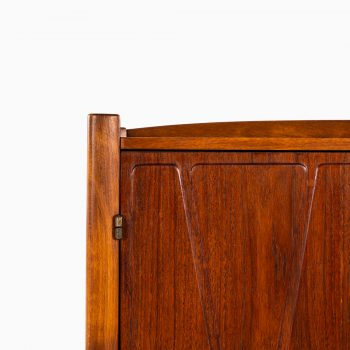 Yngve Ekström cabinet model Bangkok at Studio Schalling