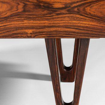 Ib Kofod-Larsen cabinet in rosewood at Studio Schalling