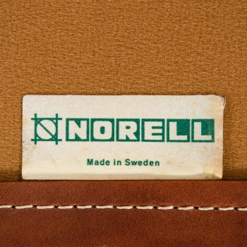 Arne Norell Kontiki sofa by Arne Norell AB at Studio Schalling