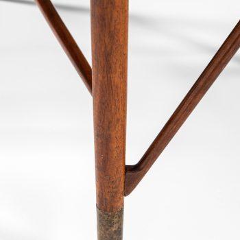 William Watting coffee table by cabinetmaker Michael Laursen at Studio Schalling