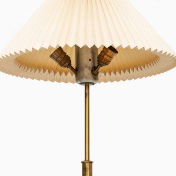 Josef Frank floor lamp model 2148 by Svenskt Tenn at Studio Schalling