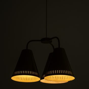 Harald Notini ceiling lamp by Böhlmarks at Studio Schalling