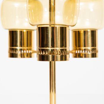 Hans-Agne Jakobsson candelstick model L-67 at Studio Schalling