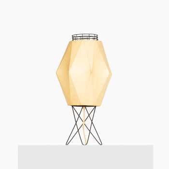 Table lamp by unknown designer at Studio Schalling