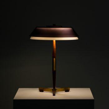 Jo Hammerborg table lamp model Senior at Studio Schalling