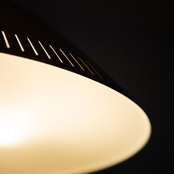 Lisa Johansson-Pape ceiling lamp produced by Orno at Studio Schalling