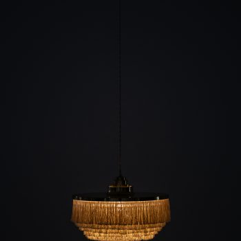 Hans-Agne Jakobsson ceiling lamp model T-603 at Studio Schalling