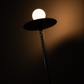 Floor lamp in the manner of the Memphis Group in Italy at Studio Schalling