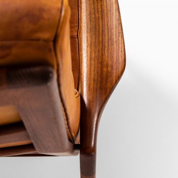 Ib Kofod-Larsen easy chair model Örenäs at Studio Schalling