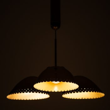 Carl-Axel Acking ceiling lamp by Böhlmarks at Studio Schalling