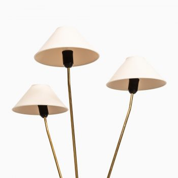 Floor lamp by unknown designer at Studio Schalling