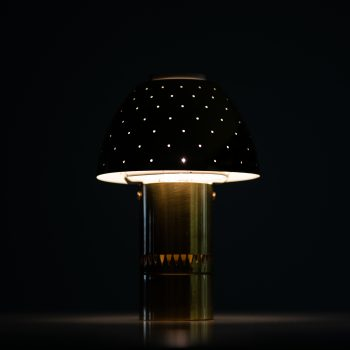 Hans-Agne Jakobsson table lamp model B-221 at Studio Schalling