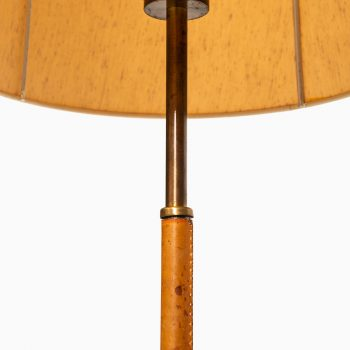 Anders Pehrson floor lamps by Ateljé Lyktan at Studio Schalling