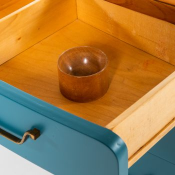 Axel Larsson bureau produced by Bodafors at Studio Schalling