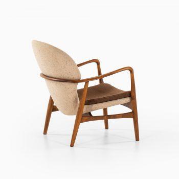 Ib Madsen & Acton Schubell easy chair at Studio Schalling