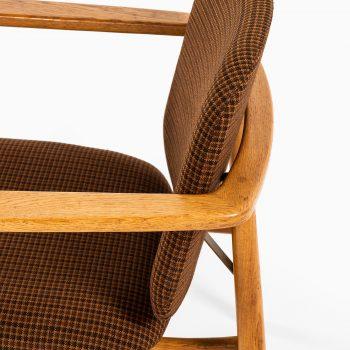 Børge Mogensen armchair by Søborg møbler at Studio Schalling