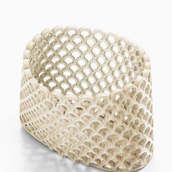 Signe Persson-Melin prototype ceramic bowl at Studio Schalling