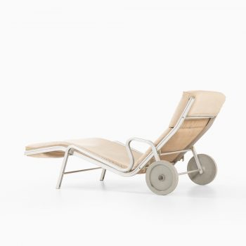 Eric Sigfrid Persson lounge chair / sunbed at Studio Schalling