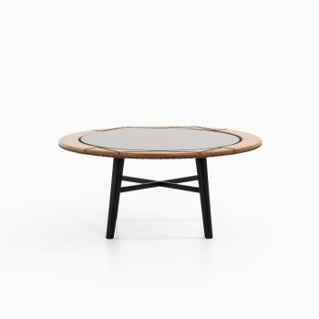 Otto Schulz coffee table by Boet at Studio Schalling