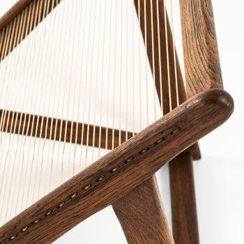 Helge Vestergaard Jensen lounge chair at Studio Schalling