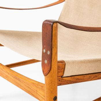 Hans Olsen easy chairs at Studio Schalling