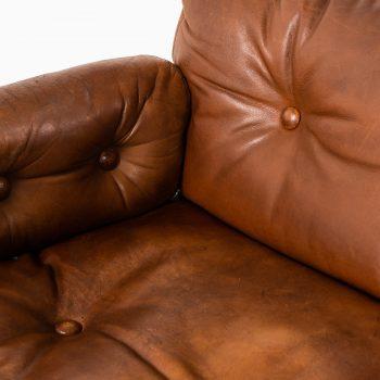 Maija Ruoslahti sofa produced by Sopenkorpi at Studio Schalling