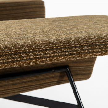 Cees Braakman wide easy chair at Studio Schalling