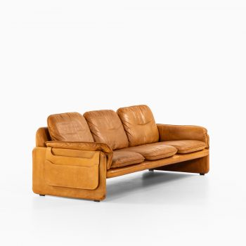 De Sede sofa model DS-61 at Studio Schalling