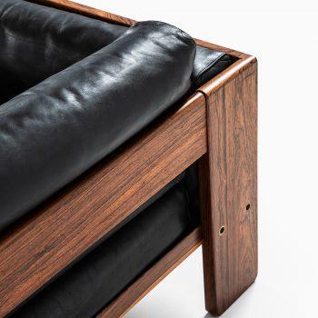 Tobia Scarpa sofa model Bastiano by Haimi at Studio Schalling
