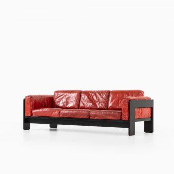 Tobia Scarpa sofa model Bastiano at Studio Schalling