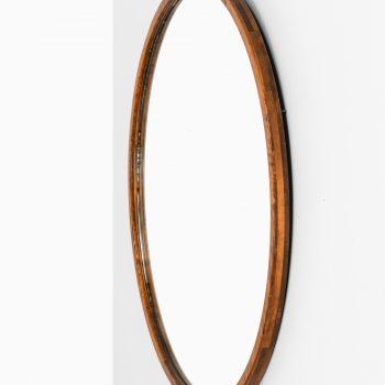 Axel Einar Hjorth mirror by Bodafors at Studio Schalling
