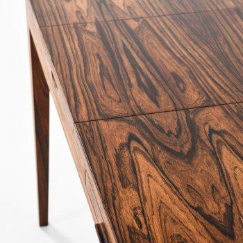 Severin Hansen vanity model 65 in rosewood at Studio Schalling