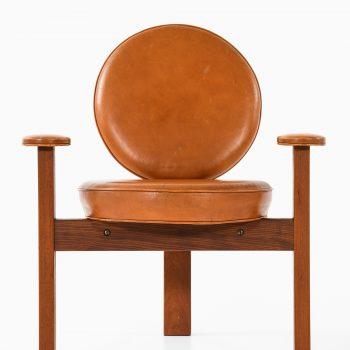 Bent Møller Jepsen easy chair by Sitamo at Studio Schalling