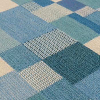 Ingrid Dessau carpet produced in Sweden at Studio Schalling