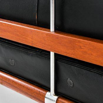 Peter Hvidt & Orla Mølgaard-Nielsen sofa model Minerva at Studio Schalling