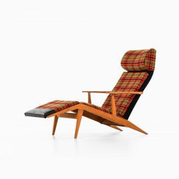 Svante Skogh lounge chair by Engen möbler at Studio Schalling