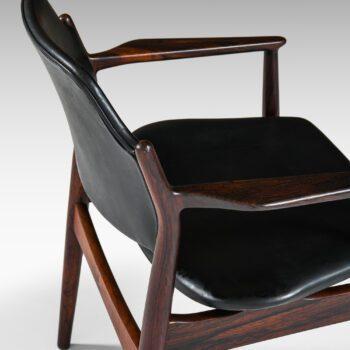Arne Vodder armchairs model 62A at Studio Schalling
