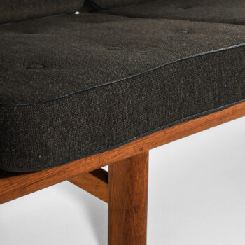 Hans Wegner sofa model GE-236/4 by Getama at Studio Schalling