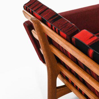 Hans Wegner sofa model GE-236/3 by Getama at Studio Schalling