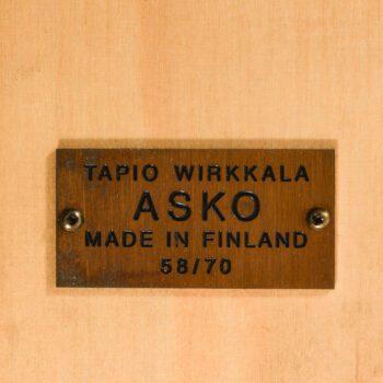 Tapio Wirkkala wall panels by Asko at Studio Schalling