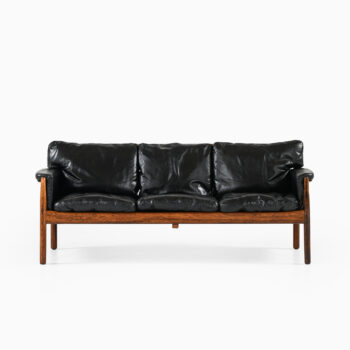 Gunnar Myrstrand sofa by Källemo at Studio Schalling