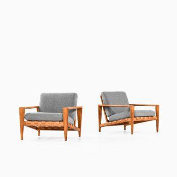 Svante Skogh easy chairs model Bodö at Studio Schalling