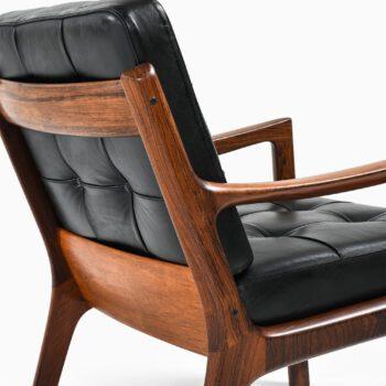 Ole Wanscher easy chair model Senator at Studio Schalling