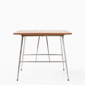 Børge Mogensen dining table by Søborg møbler at Studio Schalling