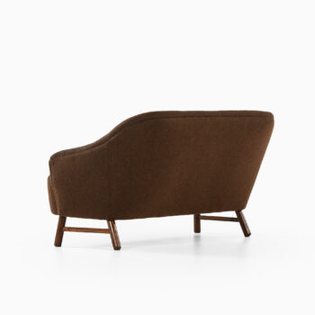 Sofa attributed to Tove & Edvard Kindt-Larsen at Studio Schalling