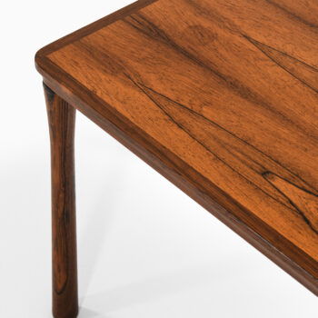 Folke Ohlsson side table model Colorado at Studio Schalling